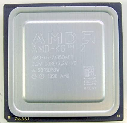 AMD K6-2 350MHS & HIGHER DRIVERS FOR WINDOWS MAC