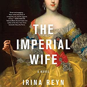 The Imperial Wife Audiobook