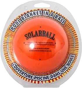 Aquapill 30K Liquid Solar Cover
