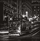 San Francisco Noir: Photographs by Fred Lyon