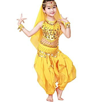 b21a7bf6c Sport -JOY Fashion Young Girls Children Dance Pants Kids Belly Dance ...