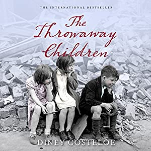 The Throwaway Children Audiobook