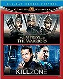 Empress & The Warriors / Kill Zone [Blu-ray]