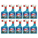 Windex Outdoor Glass & Patio Concentrated Cleaner 32 Ounces (pack of 10)