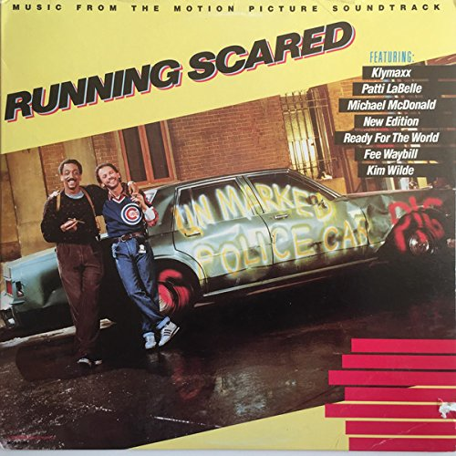 Various - Running Scared Label: MCA Records - MCA-6169 - 1986 - Starring Billy Crystal and Gregory Hines 12