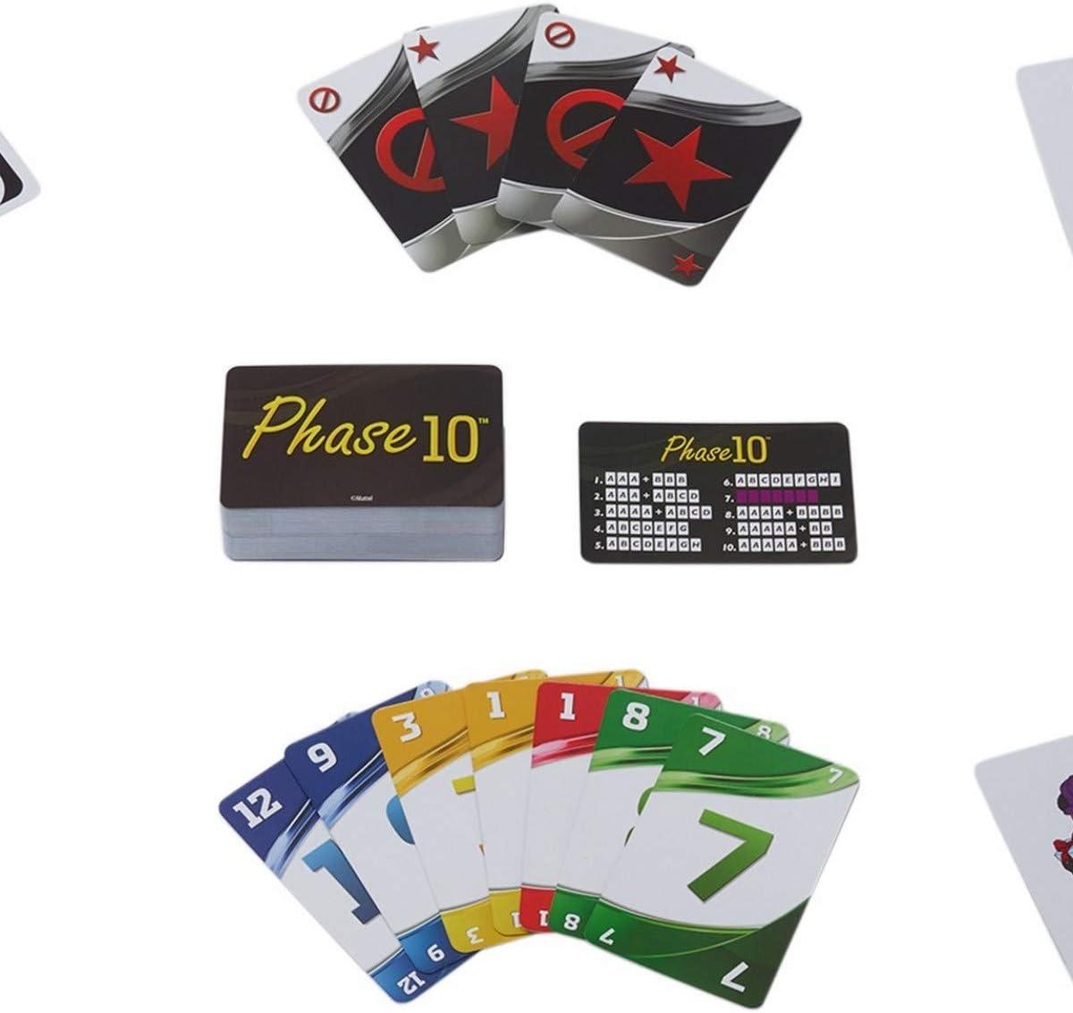 Juegos Mattel-FFK01 Uno Bundle Collector, de Cartas, Multicolor (FFK01): Amazon.es: Juguetes y juegos