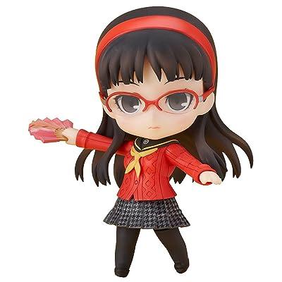 Good Smile Persona 4: Yukiko Amagi Nendoroid Action Figure: Toys & Games