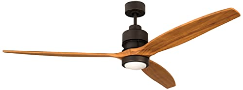 Craftmade SON52ESP Ceiling Fan with Blades Sold Separately, 52