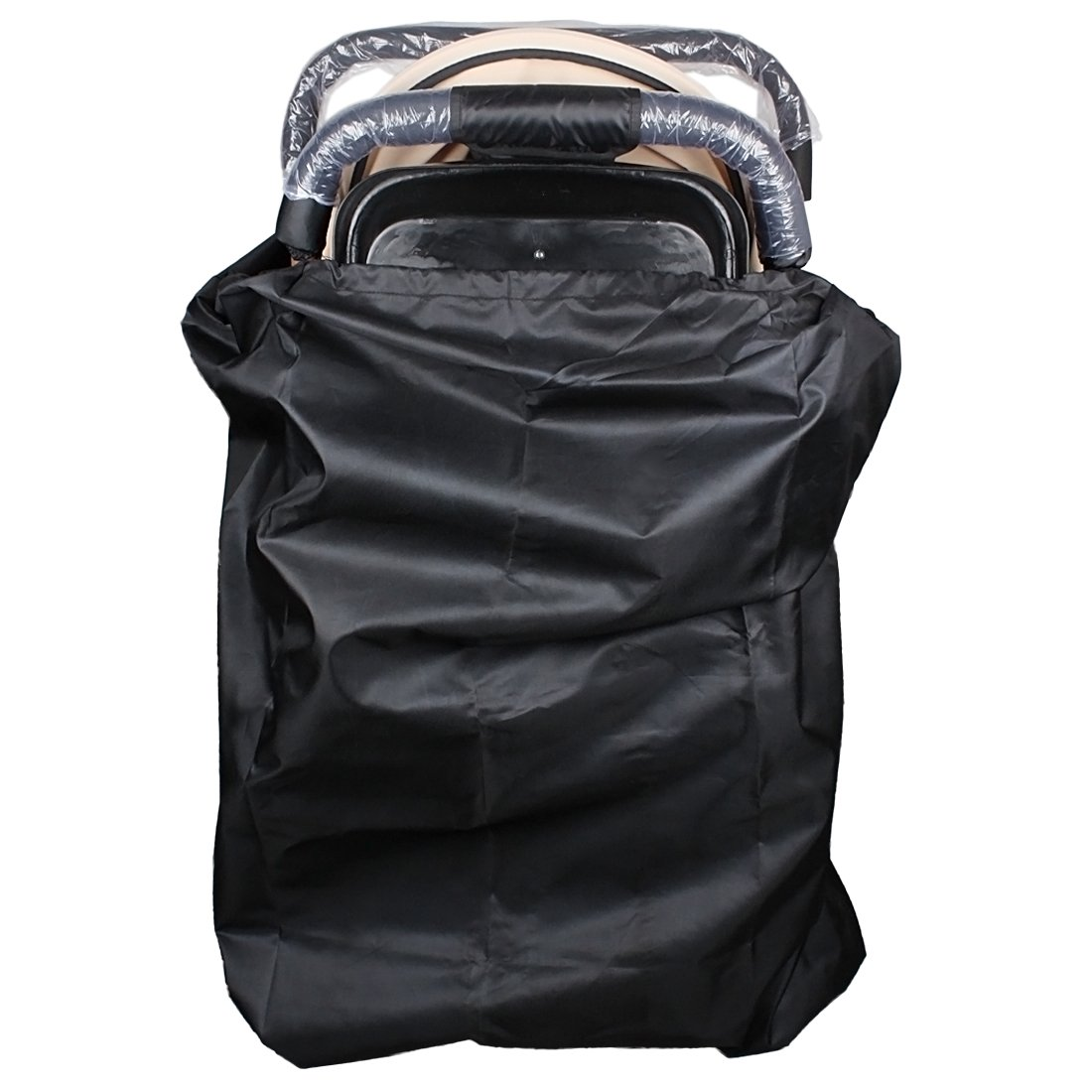 Baby Stroller Gate Check Bag For Travel Fit Most Standard Strollers TCT-01 PP-NEST