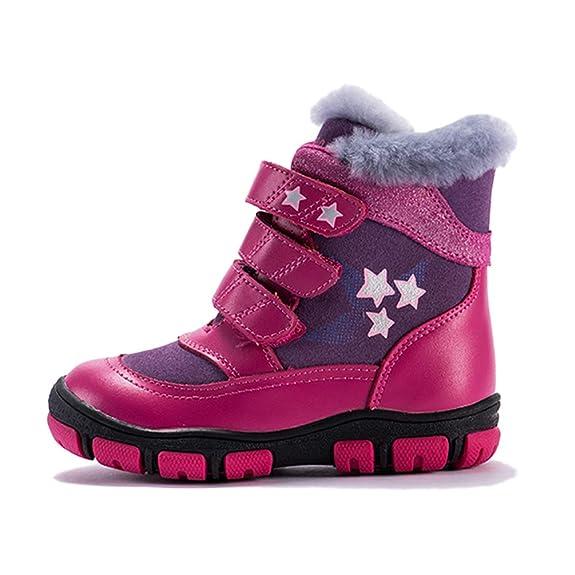 NiñOs NiñAs Botas para La Nieve Zapatos Altos OrtopéDicos para NiñOs Zapatos para NiñOs NiñAs Zapatos para NiñOs PequeñOs Calzado Casual para NiñOs Calzado ...