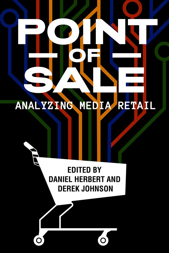 Point Of Sale  Analyzing Media Retail