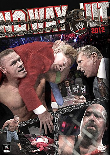 WWE: No Way Out 2012 (No Way Out Dvd)