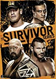 WWE: Survivor Series 2013: Season 4