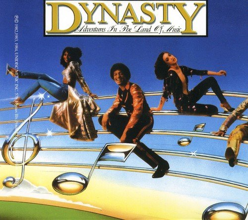 Adventures in the Land of Music - DYNASTY