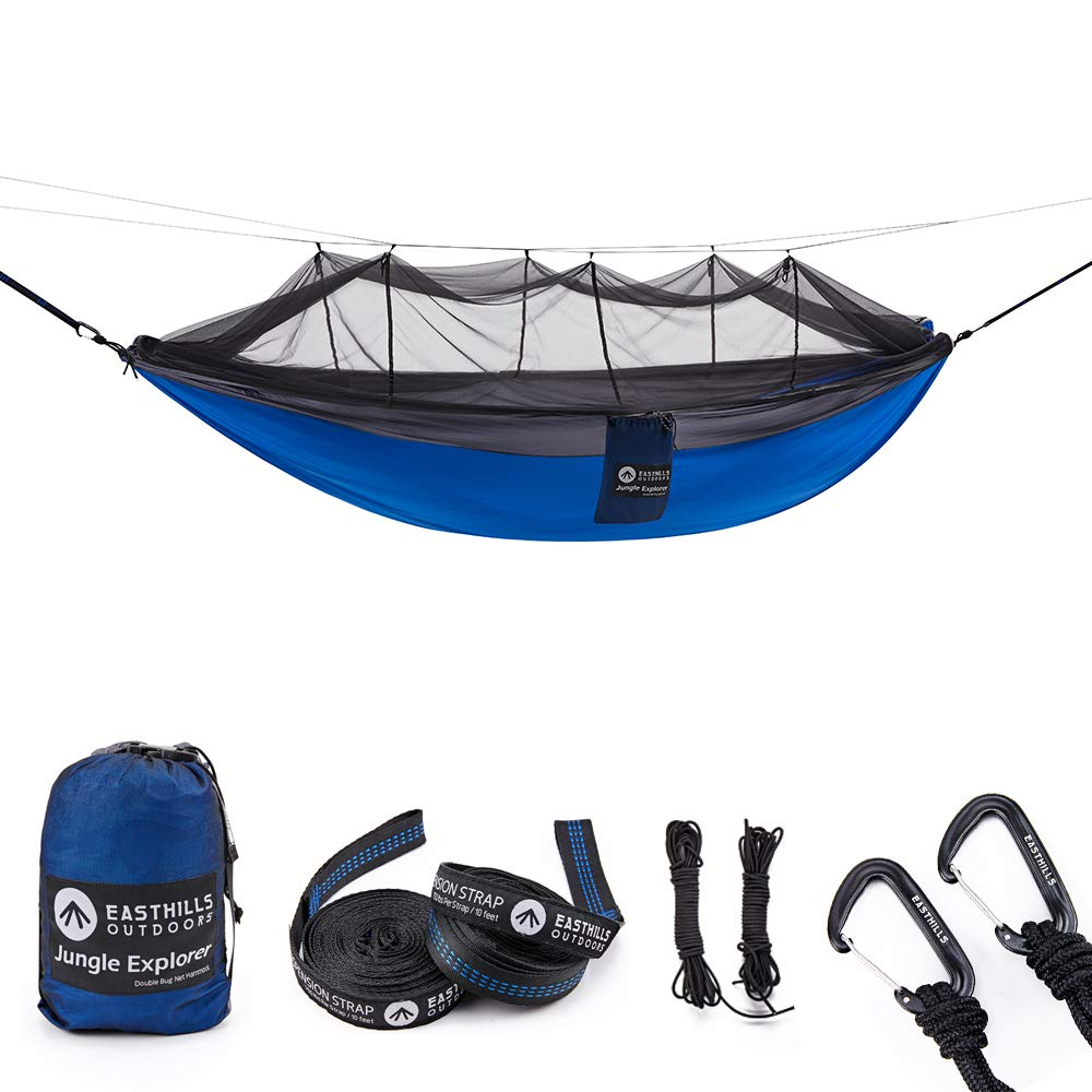 Easthills Outdoors Camping Double Hammock