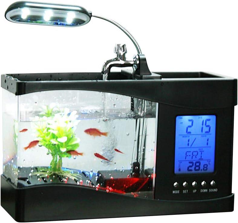 DoCooler Desktop fish tank