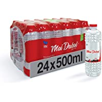 Mai Dubai Bottle Water, 24 x 500 ml, P007