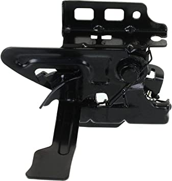 New Hood Latch for Chevrolet Silverado 1500 GM1234108 2007 to 2014