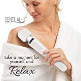 Therapeutic Personal Massager - Handheld Cordless