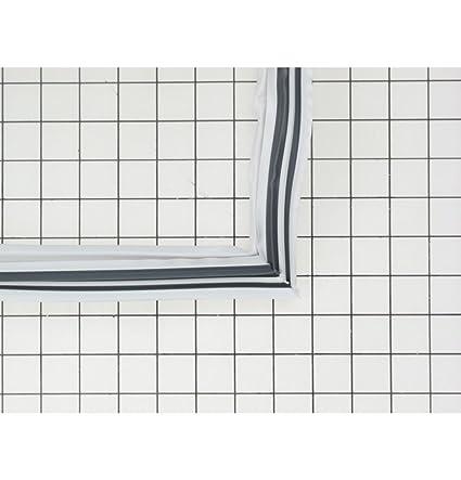 Merveilleux GE WR24X445 Freezer Door Gasket
