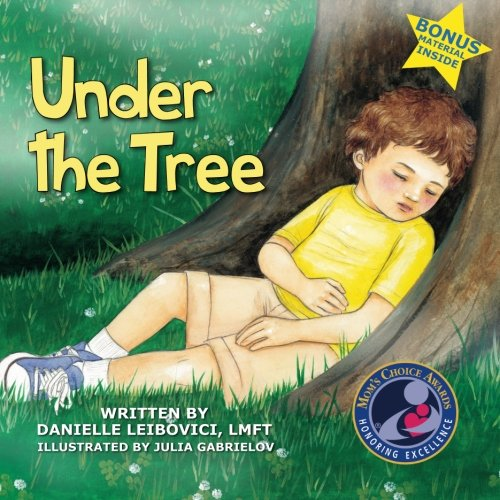 Read Online Under The Tree: Part of the Award-Winning Under The Tree Children's Book Series (revised) pdf