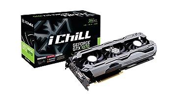 Inno3D c107 V3 - 1sdn de p5dnx GeForce GTX 1070 PCIe 3.0 ...