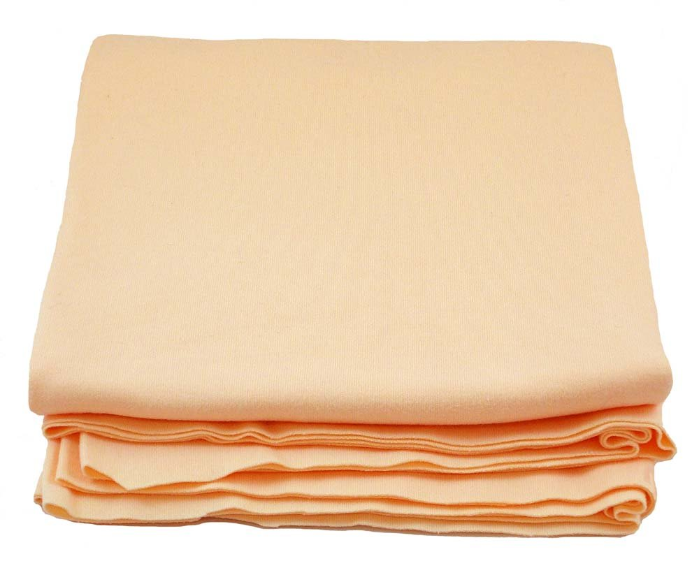 Amazon.com: 100% Cotton Knit Waldorf Doll Skin Fabric - One Yard Blush