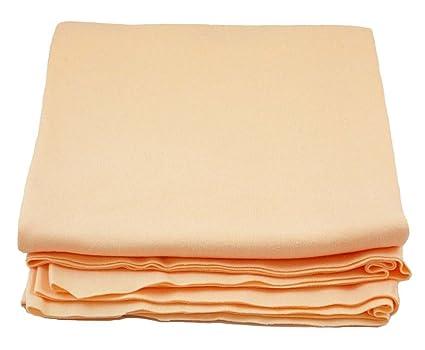 d87ec57b866 Amazon.com: 100% Cotton Knit Waldorf Doll Skin Fabric - One Yard Blush