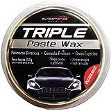 Cera Triple Paste Wax 300g-AUTOAMERICA-504540003