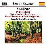 Albeniz: Piano Music Vol 5