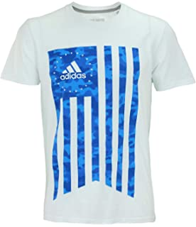 adidas Mens Go to Graphic Tees, Design Variation