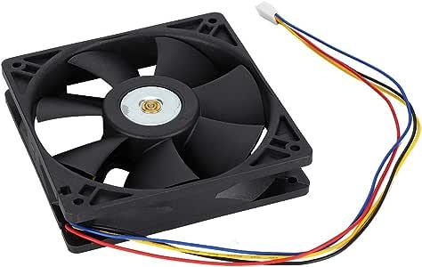 Ventilador de enfriamiento industrial, ventilador de enfriamiento ...