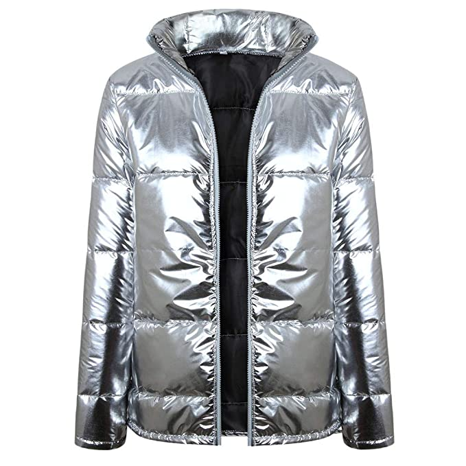 Women Jacket, Down Jacket with Hoodies Casual Lightweight ...