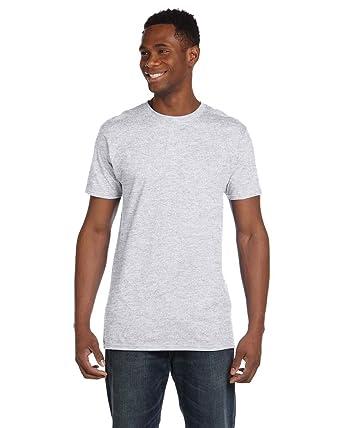 d7864de97ac784 Hanes 4980 -Men s Nano T-Shirt