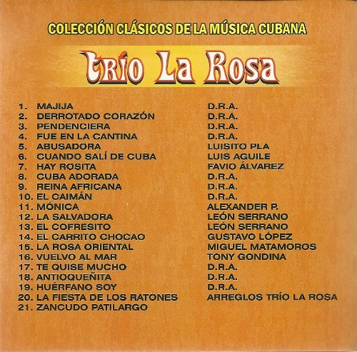 - Coleccion Clasicos De La Musica Cubana - Amazon.com Music