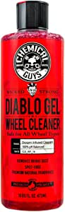Chemical Guys CLD_997_16 Diablo Gel Wheel and Rim Cleaner (16 oz)
