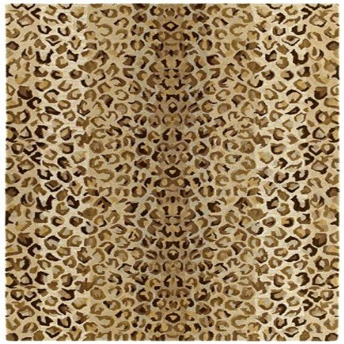 - Kaleen 6607-60-9613 Khazana Collection Hand Tufted Area Rug, 9'6