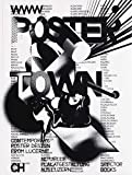 img - for Poster Town book / textbook / text book