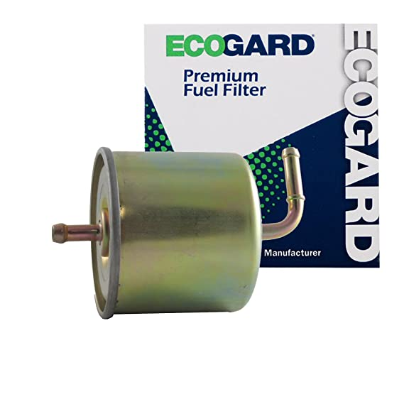 ECOGARD XF54497 Engine Fuel Filter - Premium Replacement Fits Subaru Loyale,  GL, DL, XT, GL-10, RX, Brat: Amazon.in: Car & MotorbikeAmazon.in