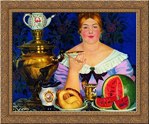 Ornate Tea - 2