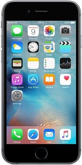 Apple iPhone 6s - Smartphone de 4.7