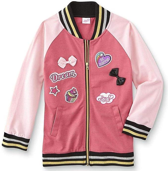 Amazon.com: Happy Threads Clothing JoJo SIWA - Chaqueta para ...