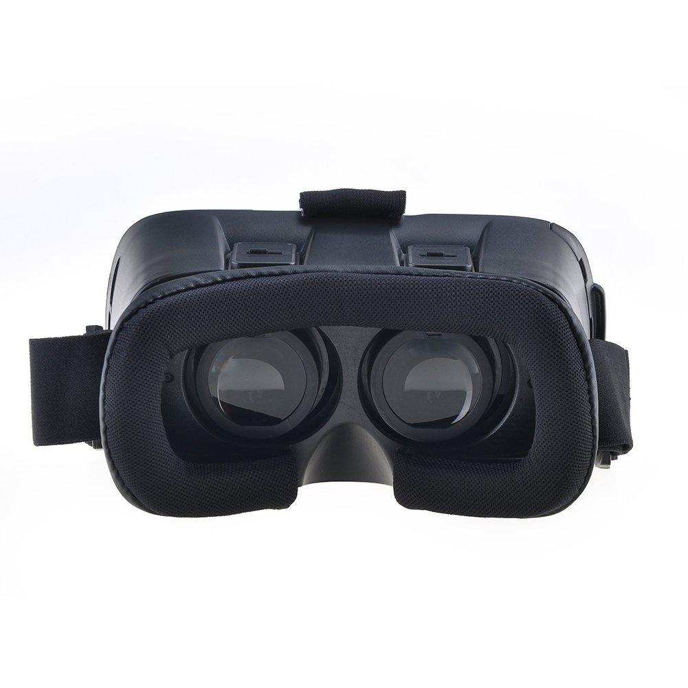 """6/"""" Tel/éfono Inteligente 3D VR Gafas Realidad Virtual Caja para iOS Android 4.7/"""""""