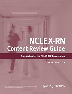 Kaplan nursing the basics kaplan university amazon books nclex rn content review guide kaplan test prep fandeluxe Gallery