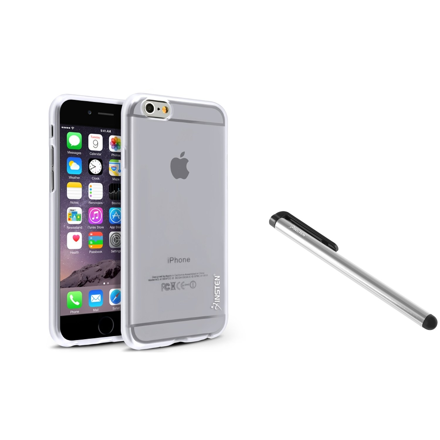 iphone 7 case with pen