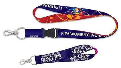Amazon.com: WinCraft FIFA 2019 - Juego de regalo para mujer ...