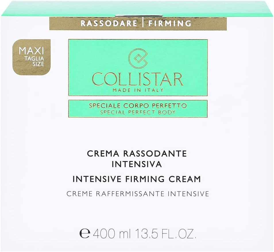 Collistar Reafirmante Intensiva 400 ml