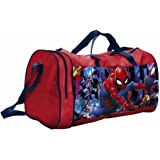 Star Licensing Disney Spiderman Borsa Sportiva per Bambini, 44 cm, Multicolore
