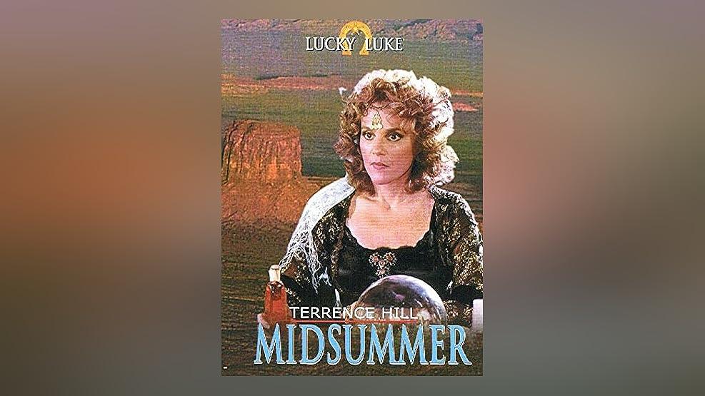 Lucky Luke : Midsummer