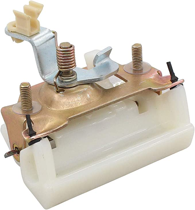 New Tailgate Rear Door Handle Fits for Mitsubishi Montero Pajero IO MB669338